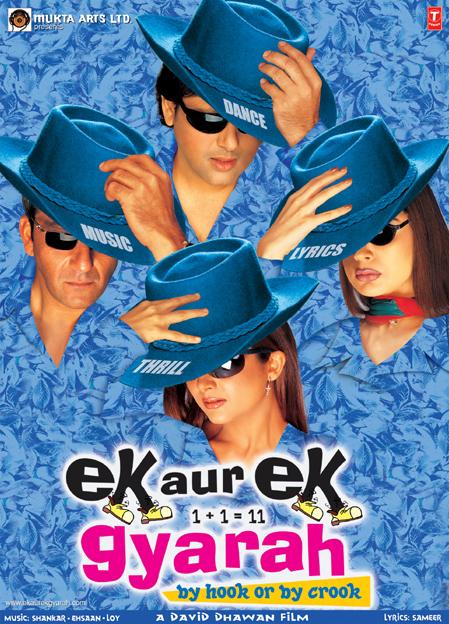 Ek Aur Ek Gyarah 2003 HD Full Hindi Movie