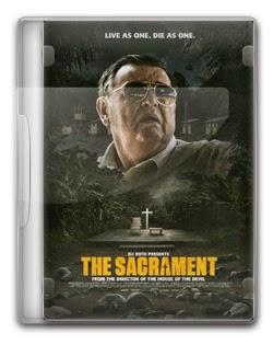 The Sacrament Legendado