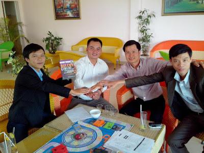 Cashflow Gia Lai