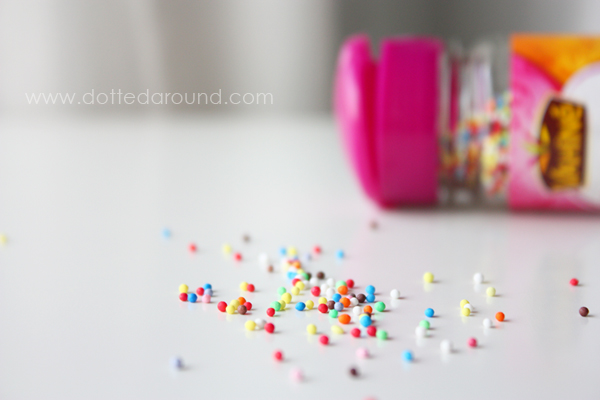 Nails Inc sprinkles