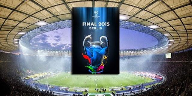 final uefa champions 2015: juventus vs barcelona