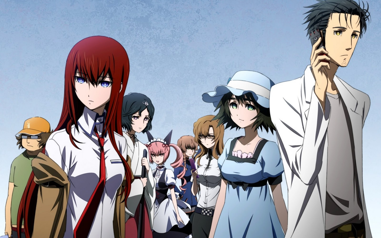 steins gate download legendado mp4