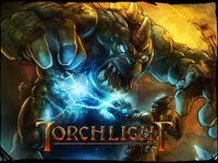 Download Game PC TorchLight Free
