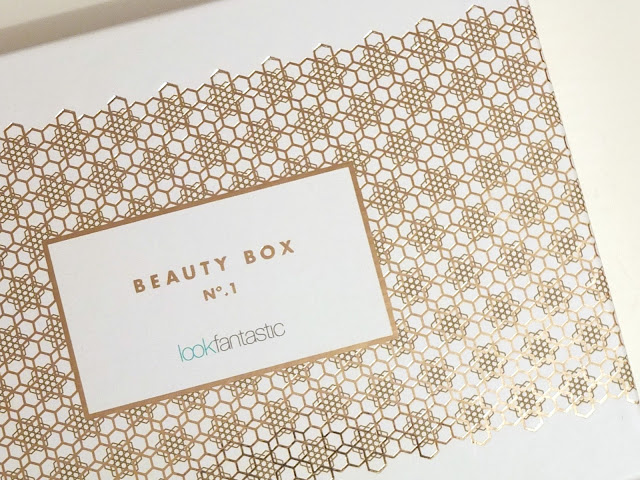 Look Fantastic Limited Edition Beauty Box
