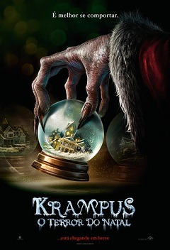 Krampus - O Terror do Natal BluRay Filmes Torrent Download capa