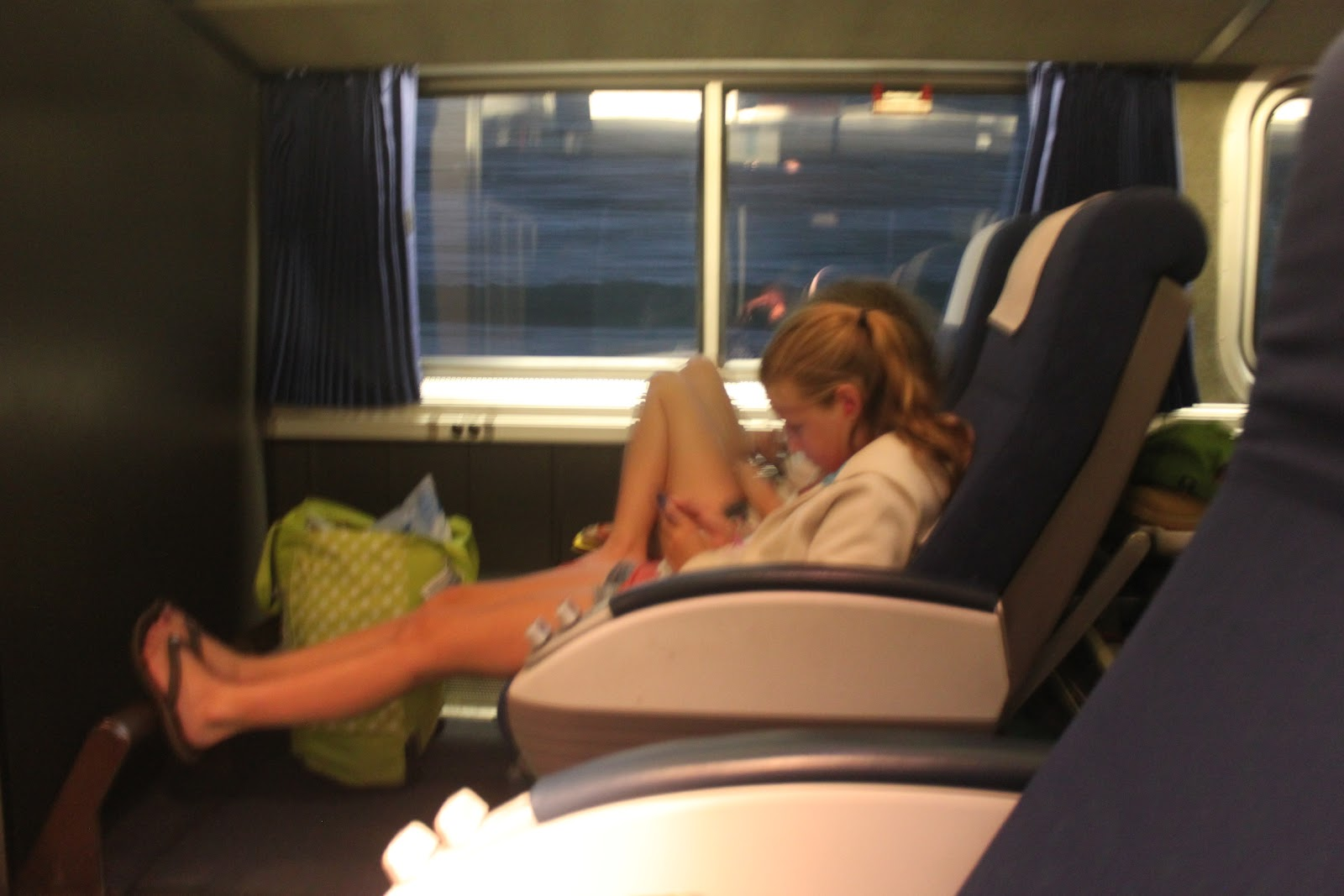 Russman S Spot Amtrak Empire Builder Chicago To Red Wing Mn