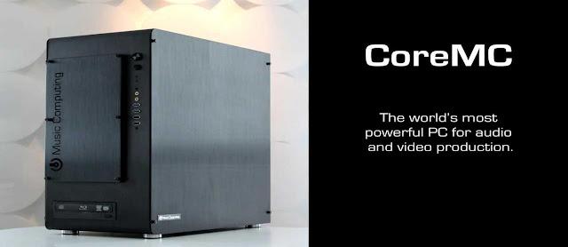 Apakah kamu percaya, bahwa ada CPU yang bisa menampung 16 Cores Processor dan 768 GB RAM? Yoi CPU yang bernama CoreMC Gen3 ini adalah CPU paling powerful.