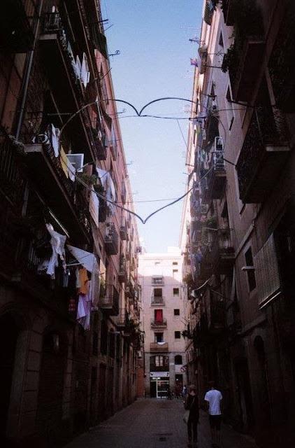C/Guifre Barcelona