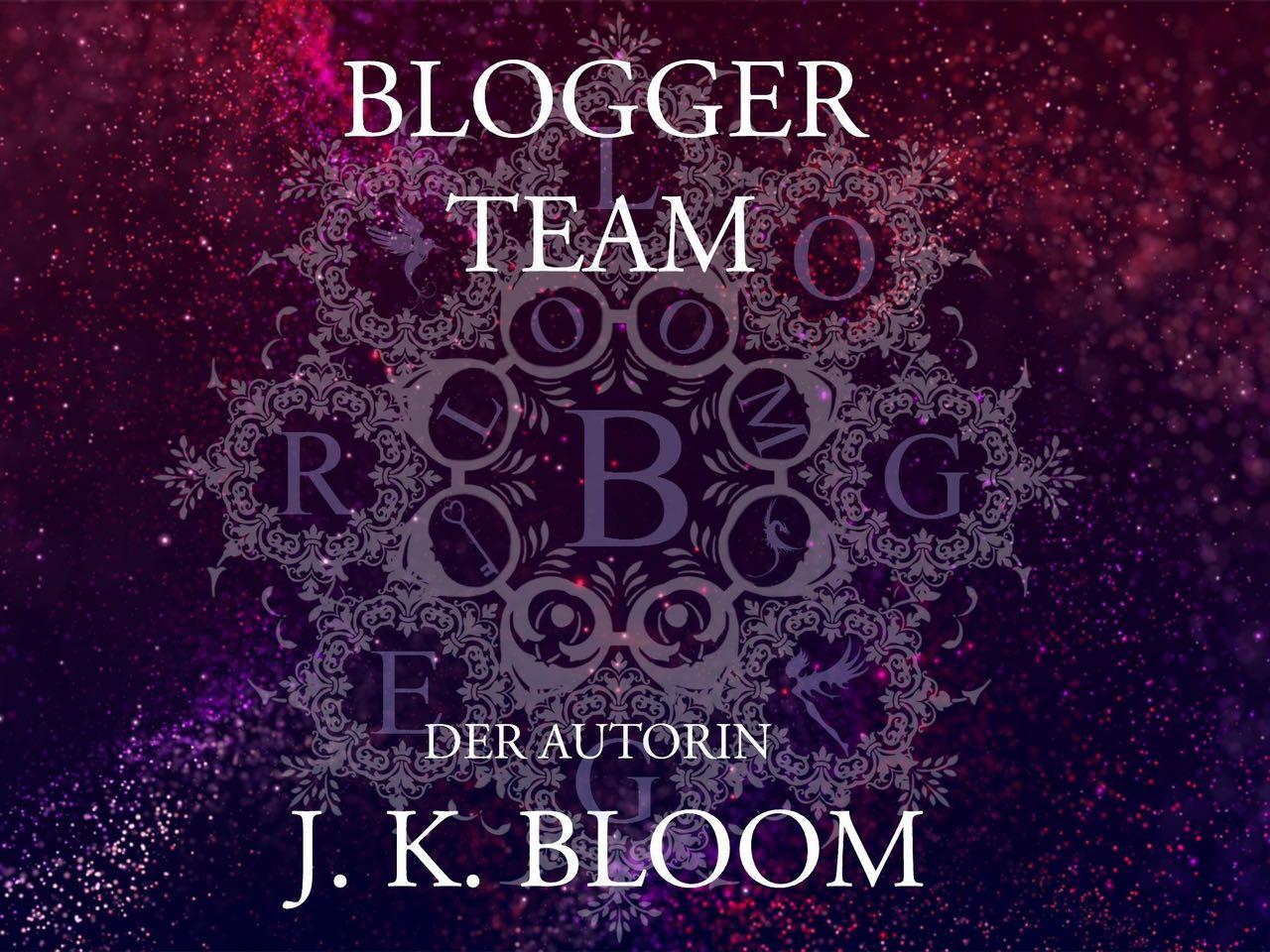 Blogger für: