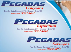 PEGADAS