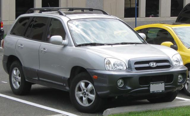 2005 Hyundai Santa Fe Owners Manual Pdf