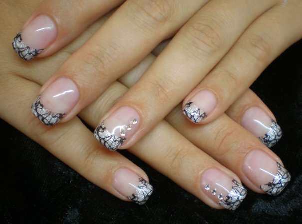 Biancapuffa-Official blog: foto nail art