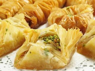Best Baklava Recipe – Recipe For Baklava
