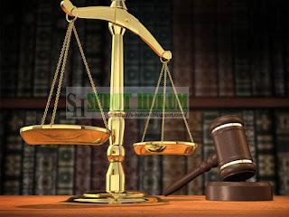 Tahap-Tahap Penegakan Hukum Pidana