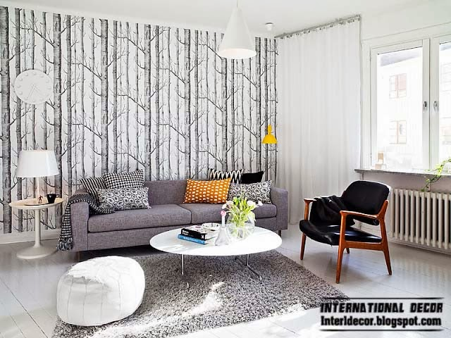 Scandinavian Interior Style home exterior designs: scandinavian interior design and style, top