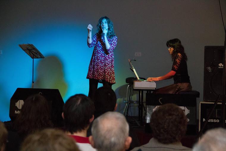 Las historias se enlazan con los sonidos del piano...