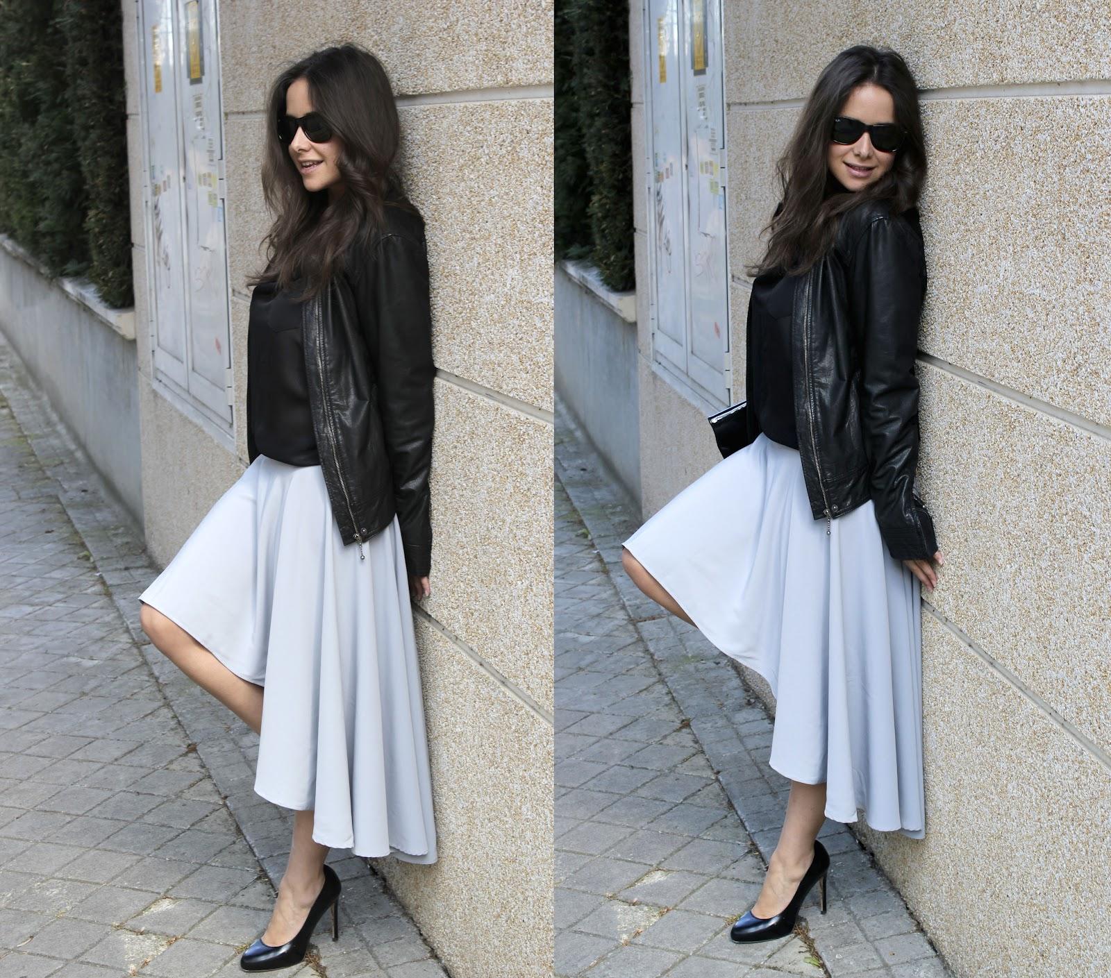 Las mejores faldas DIY