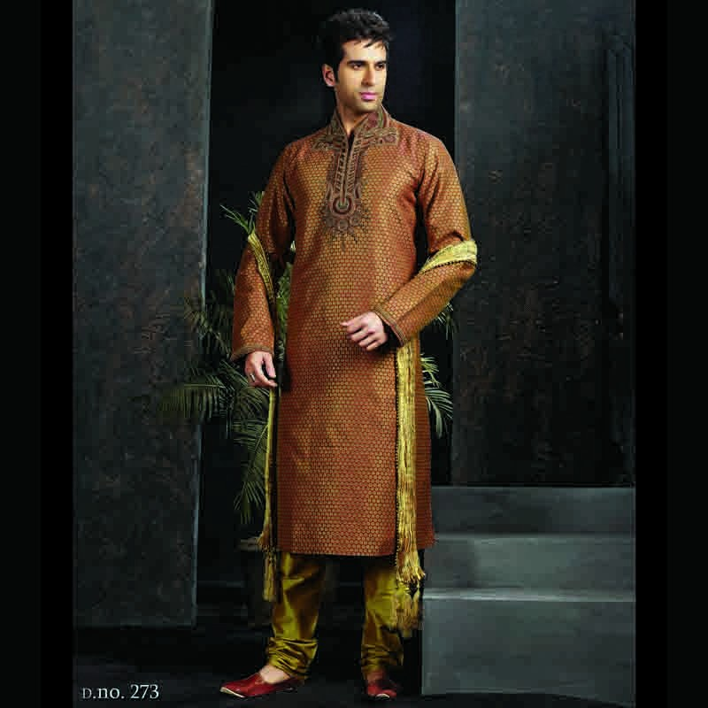 Indian wedding party dresses for men 2017
