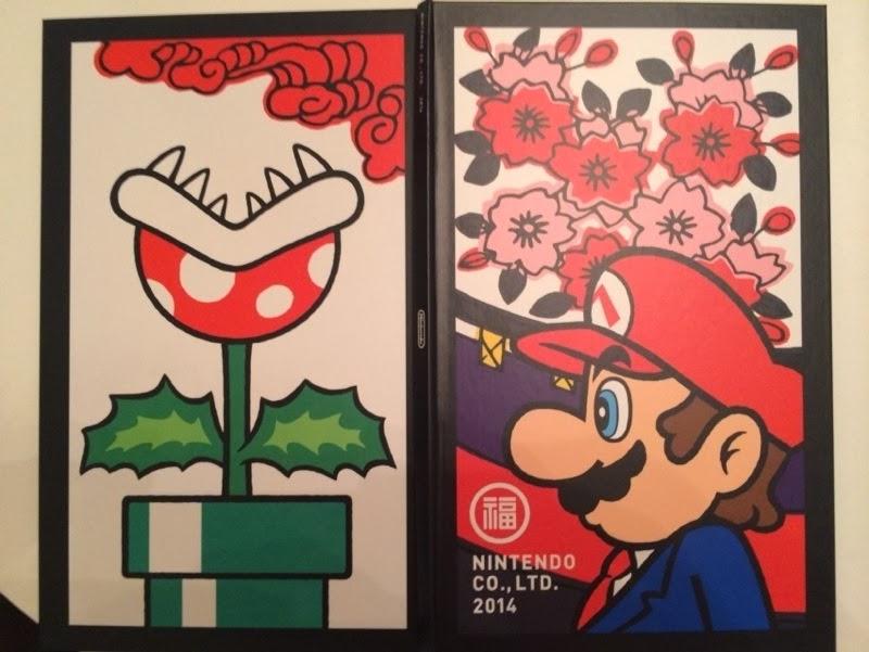 World of Nintendo (i.e. Nintendo Merchandise Thread) Nintendo_year_book_2014_01