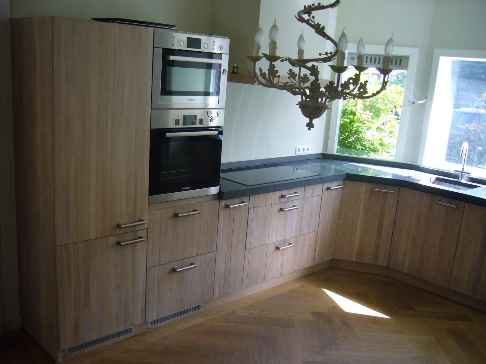 Kitchen amsterdam