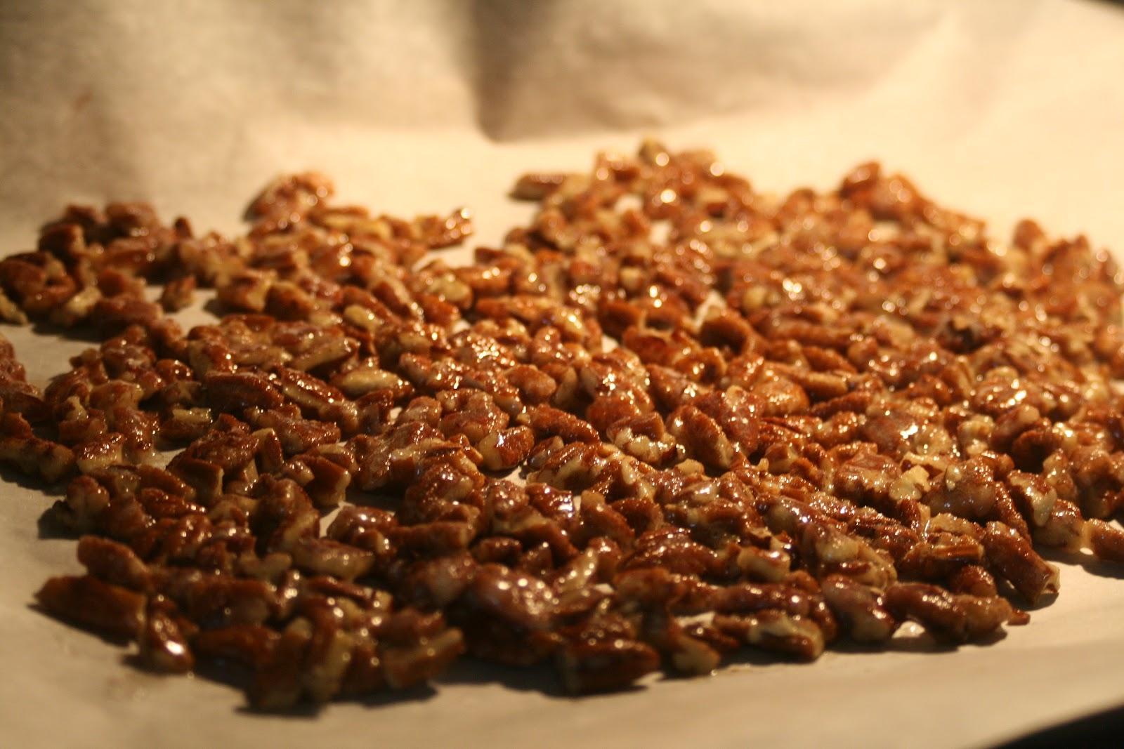 Pecan Candy Recipe