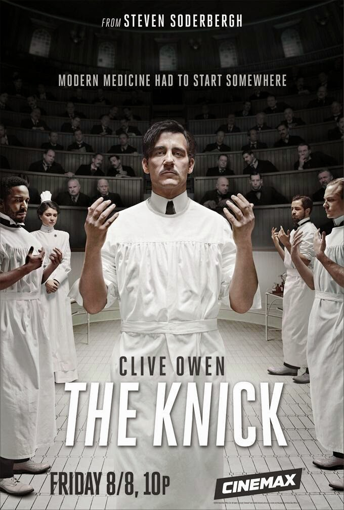 The Knick – Todas as Temporadas Dublado / Legendado (2014)