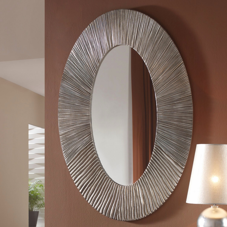 Biologia tecnologica reflexion de la luz for Espejos redondos decorativos modernos