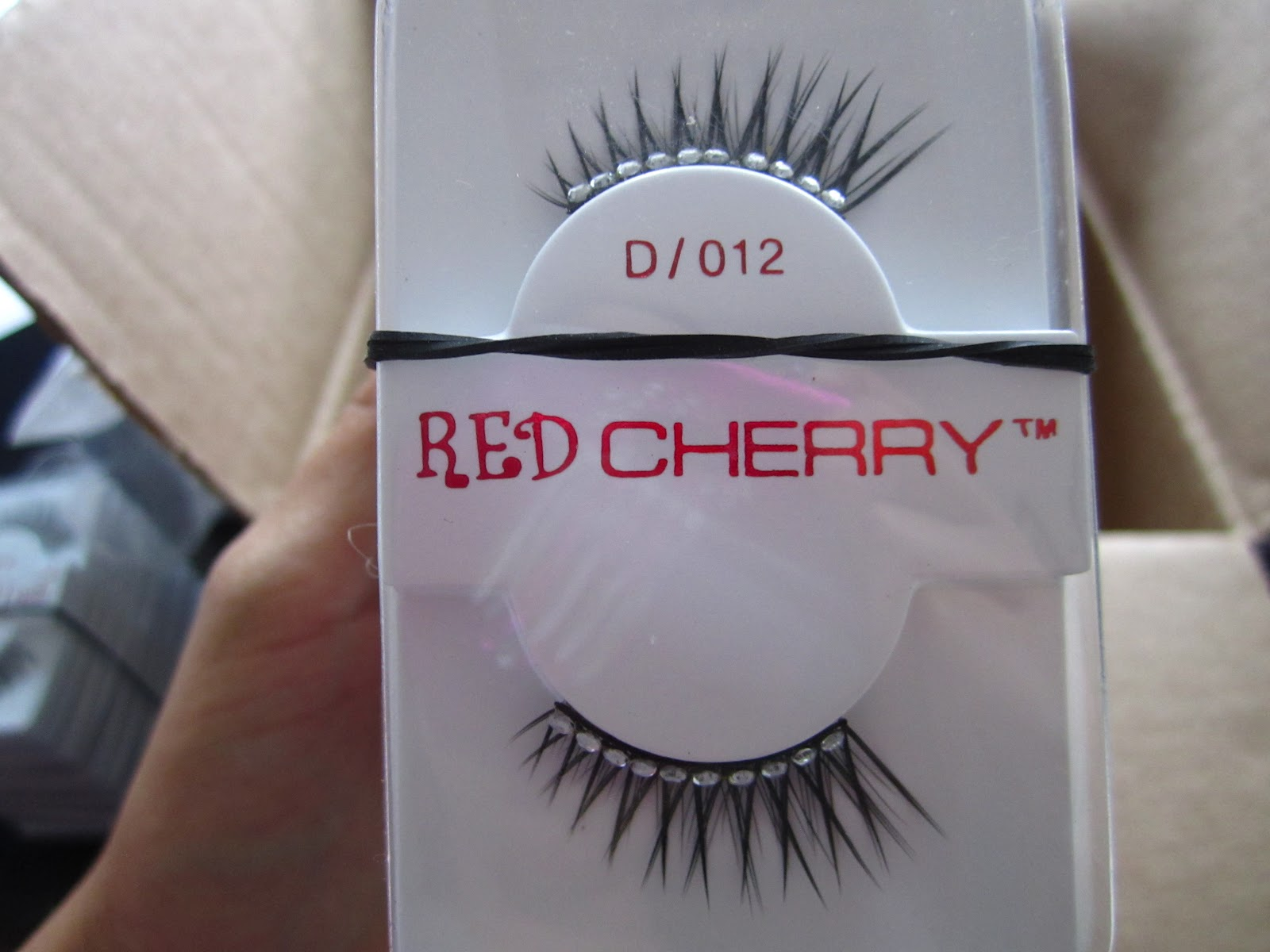 Its Judy Time New Lashes For My Makeup Kit