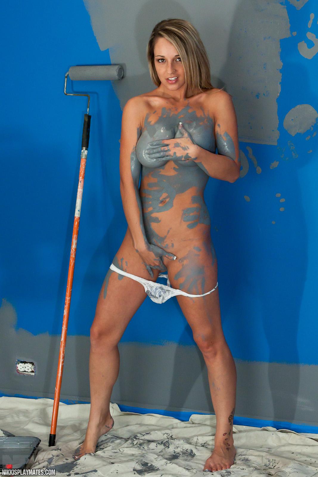 nude gang girls pics