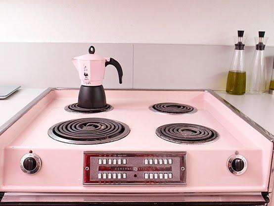 decoracao de cozinha hippie : decoracao de cozinha hippie:MBusca News: Retrô VS Inovador
