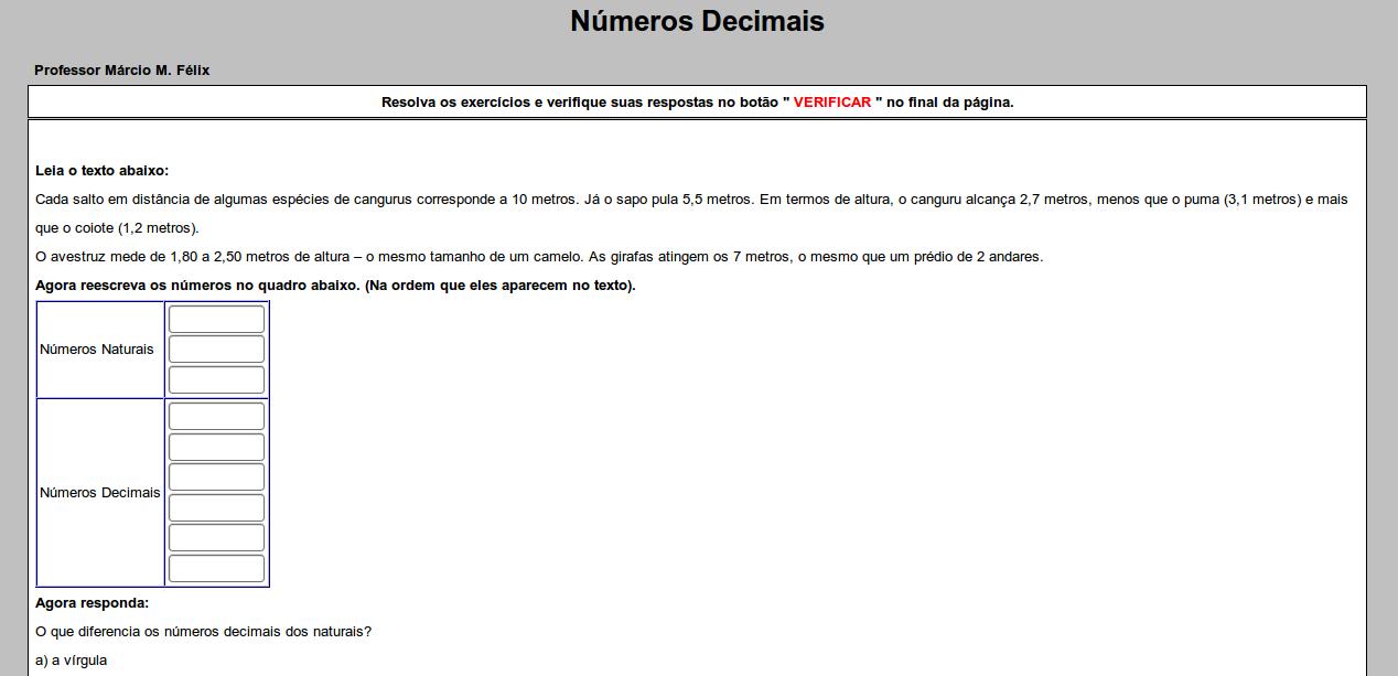 http://marciofelix2011.xpg.uol.com.br/matematica/decimais/numeros_decimais.html