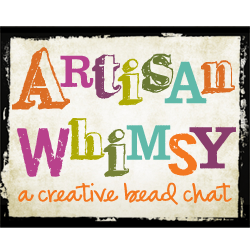 I'm a Member of Artisan Whimsy