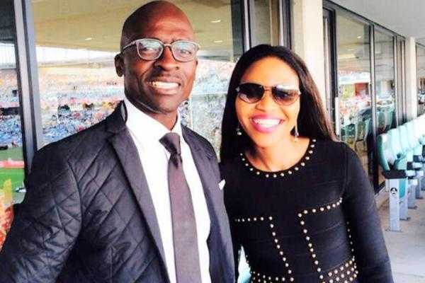norma gigaba breaks her silence blasts nyatsi for bonking minister gigaba mzansi news and updates. Black Bedroom Furniture Sets. Home Design Ideas
