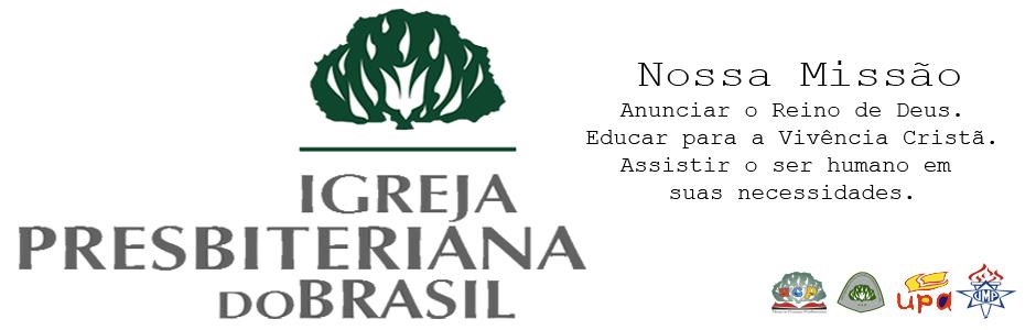 Igreja Presbiteriana do Brasil UR2