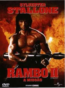 Download Rambo 2 A Missão + Torrent