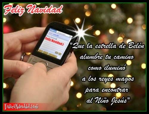 Frases De Navidad: Que La estrella De Belén Alumbre Tu Camino