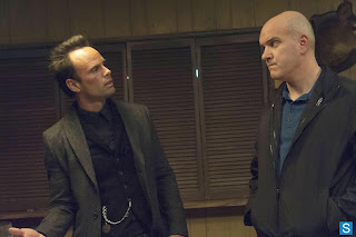 Justified - 4.11 Decoy - Recap/Review (SPOILERS)