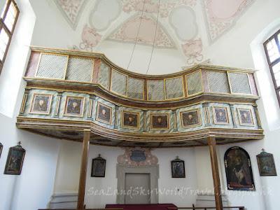 德國, 國王湖, Konigssee, chapel of batholoma