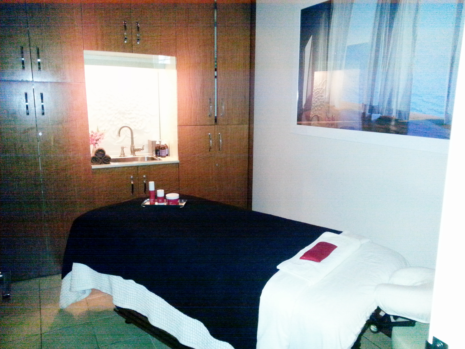 Must See Spa Red Door Spa At The Chatwal Hotel My Life On And