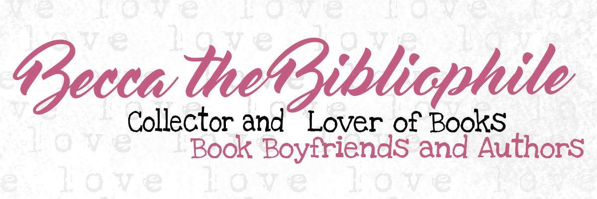 Becca the Bibliophile
