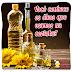 Conheça as diferenças entre os óleos que usamos na cozinha
