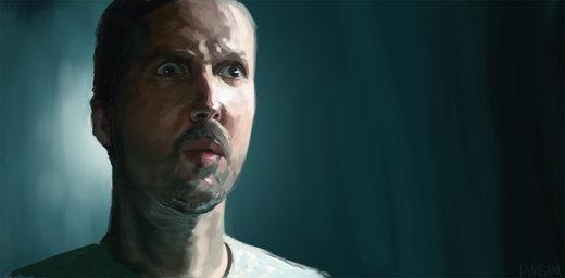 Blade Runner Study por Durftastic