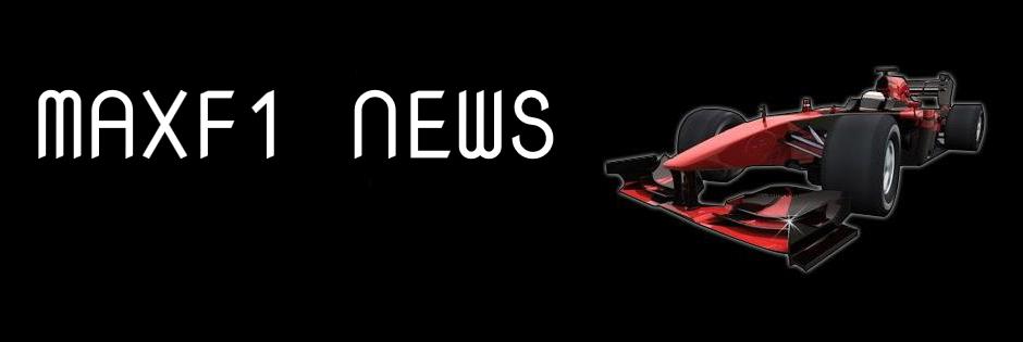 MaxF1 News