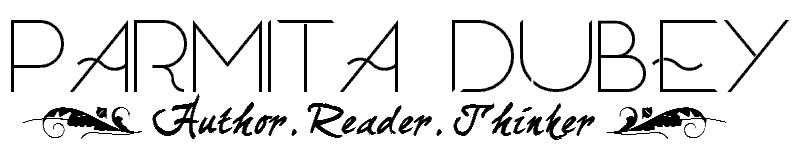 Parmita Dubey | Author