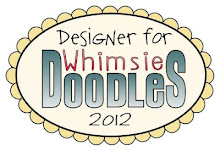 I Design for Whimsie Doodles