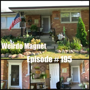 Weirdo Magnet Episode
