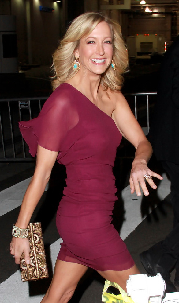 Sexy pics of lara spencer