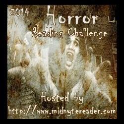 Horror Challenge