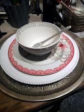 Hos oss hittar du MÄNGDER för det Dukade bordet