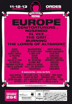 Europe,